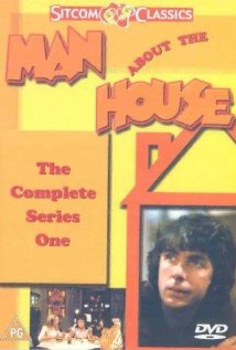 Man About the House (1973) cover