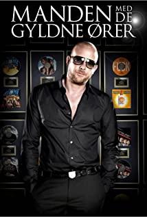 Manden med de gyldne ører (2009) cover