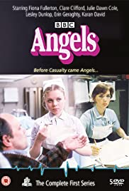 Angels (1975) cover