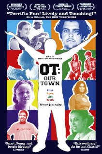 OT: Our Town (2002) cover