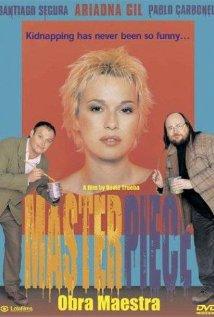 Obra maestra (2000) cover