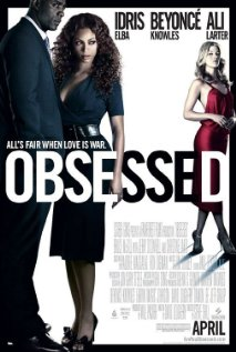 Obsessed (2009) cover