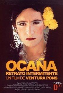 Ocaña, retrat intermitent (1978) cover