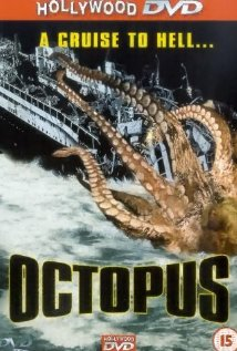 Octopus 2000 poster