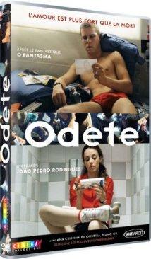 Odete (2005) cover