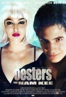 Oesters van Nam Kee (2002) cover