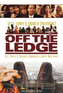 Off the Ledge (2009) cover