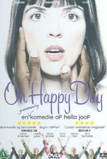 Oh Happy Day (2004) cover
