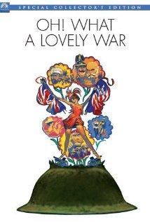 Oh! What a Lovely War (1969) cover