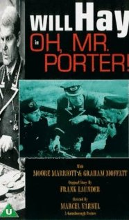 Oh, Mr. Porter! (1937) cover