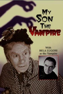 Old Mother Riley Meets the Vampire 1952 poster