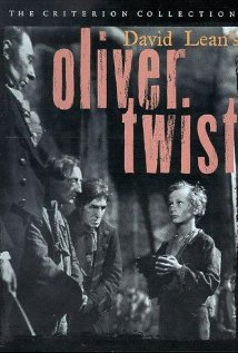 Oliver Twist (1948) cover