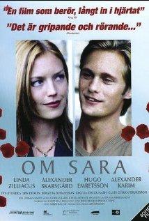 Om Sara 2005 poster