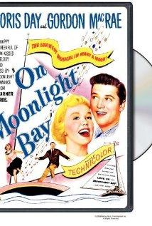 On Moonlight Bay (1951) cover