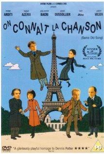 On connaît la chanson (1997) cover