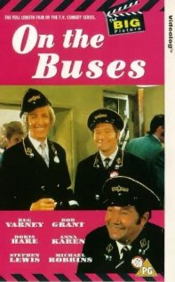 On the Buses (1971) cover
