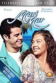 Marimar (1994) cover