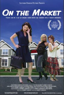 On the Market (2009) cover