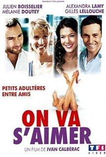On va s'aimer (2006) cover