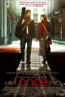 Once 2006 poster