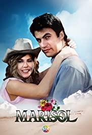Marisol (2002) cover