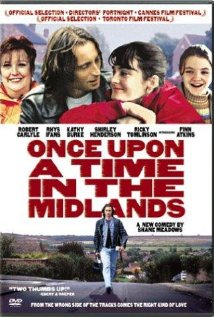 Once Upon a Time in the Midlands (2002) cover
