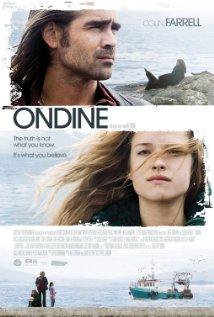 Ondine (2009) cover
