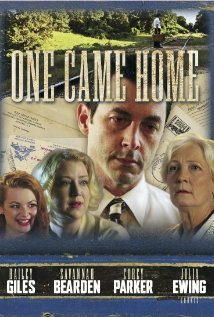 One Came Home 2010 poster
