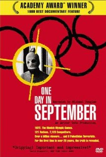 One Day in September (1999) cover