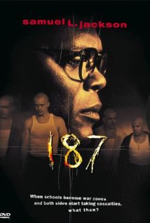 One Eight Seven (1997) cover