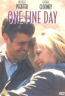 One Fine Day (1996) cover