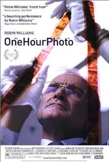 One Hour Photo (2002) cover