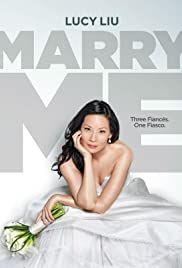 Marry Me (2010) cover