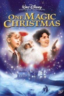 One Magic Christmas 1985 poster