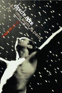 One Night in Paris (2002) cover