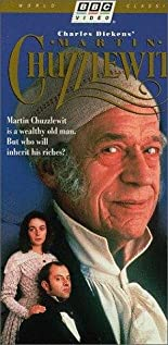 Martin Chuzzlewit 1994 poster