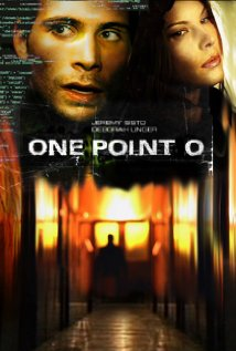 One Point O (2004) cover