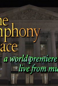 One Symphony Place: A World Premiere Live from Music City (2006) cover