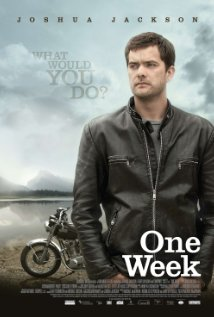 One Week (2008) cover
