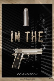 One in the Gun (2010) cover
