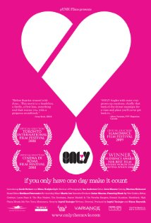 Only (2008) cover