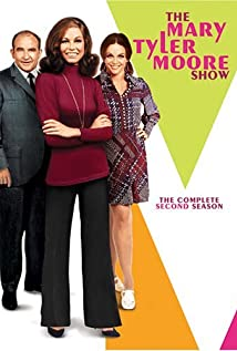Mary Tyler Moore (1970) cover