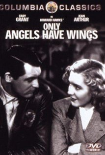 Only Angels Have Wings (1939) cover