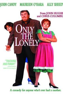 Only the Lonely (1991) cover