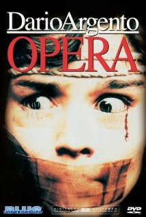 Opera (1987) cover