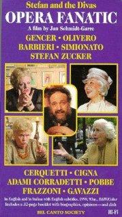 Opera Fanatic (1999) cover