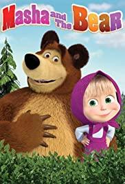 Masha and the Bear 2009 poster