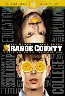 Orange County (2002) cover