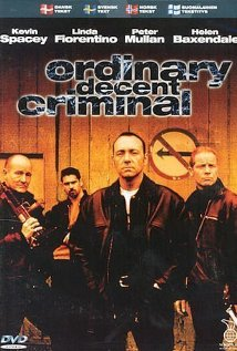 Ordinary Decent Criminal (2000) cover
