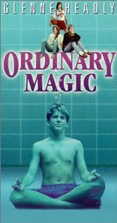 Ordinary Magic (1993) cover